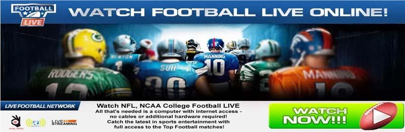 Watch Stream NFL Games